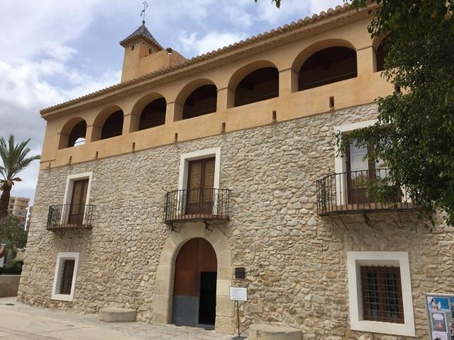 La Barbera dels Aragonés, Villajoyosa
