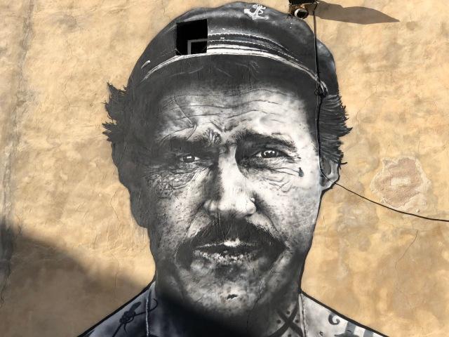 Street art La Vila