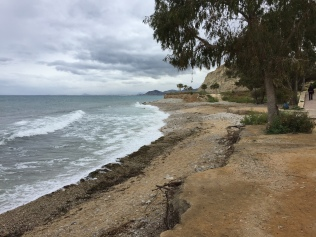 Playa Puntos del Moro