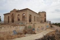 Villa Giacomina, Malladeta