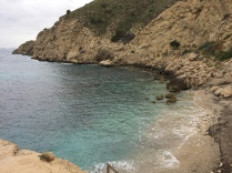 Raco de Conil beach.