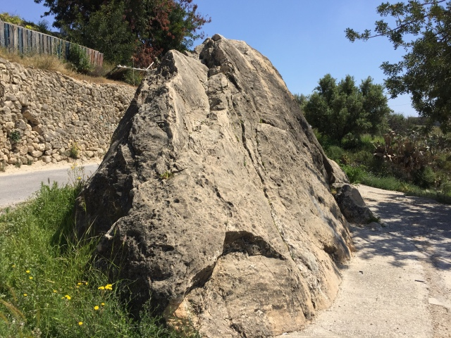 La Roca Encantada