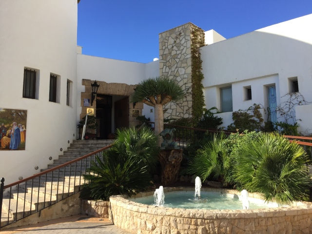 Hotel Montiboli