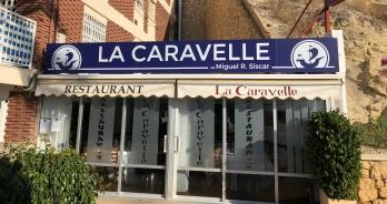 La Caravelle, Villajoyosa