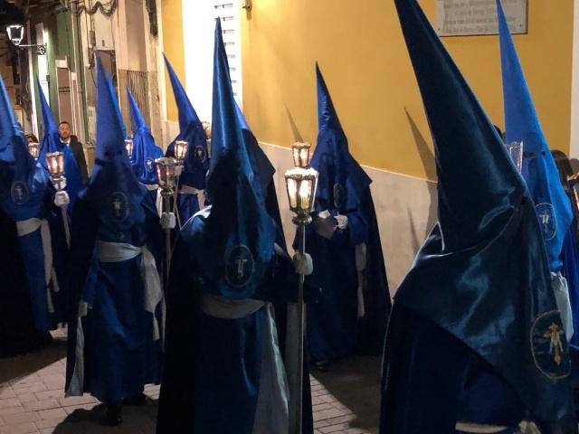Semana Santa La Vila Joiosa 2019