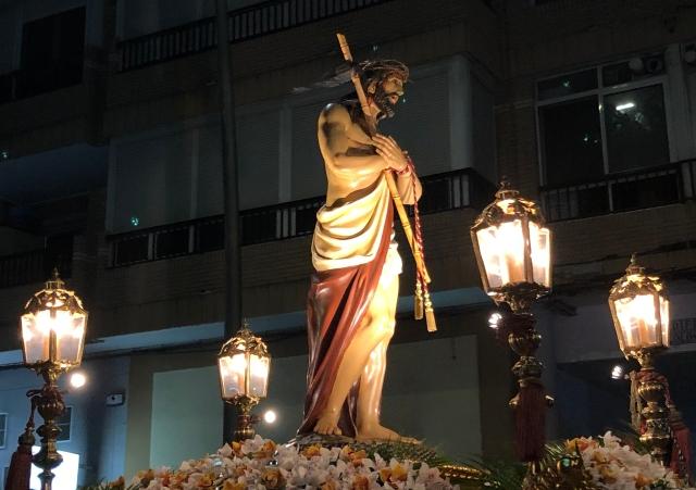Ecce Homo procession La Vila Joiosa