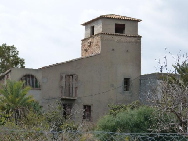Torre de Baix