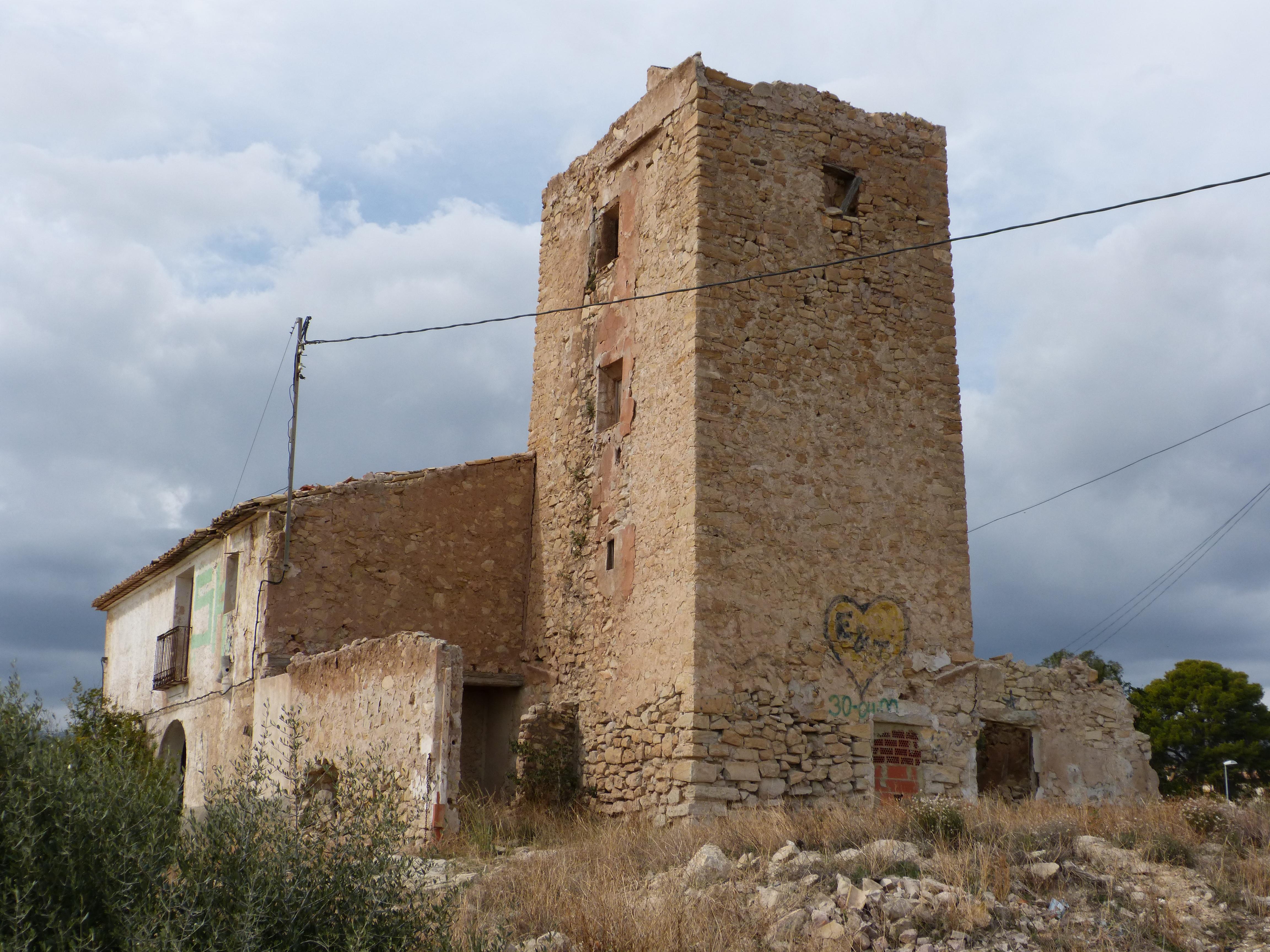 Torre de Dalt