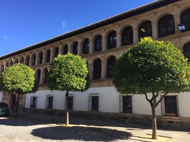 Ayuntamiento Ronda