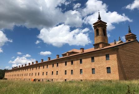 Monasterio Nuevo