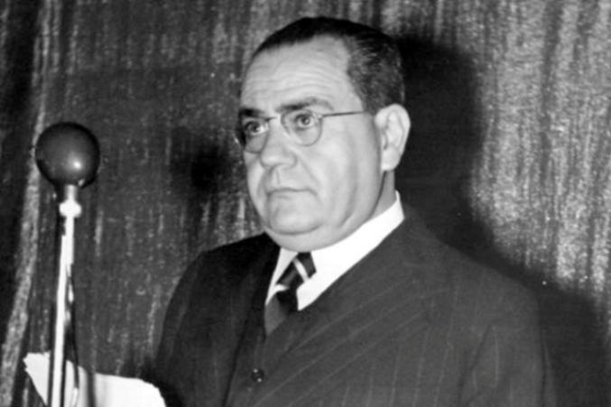 Juan Negrin
